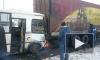 Последние новости ДТП на Колпинском шоссе: 12 пострадавших