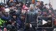 Ситуация на Украине: на Майдане празднуют победу, ...