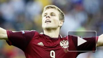 Кокорин возвращается в сборную России