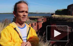 """Паспарту рассказал о новом сезоне """"Форт Боярд"""" и о работе с Шнуровым"""
