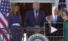 Трамп назвал дезинформацией сообщения СМИ о вмешательстве России в американские выборы