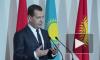 Дмитрий Медведев в Петербурге рассказал про санкции