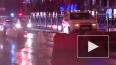 В Петербурге пьяный водитель устроил ДТП и избил полицей...