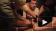 Опубликовано видео задержания сотрудника Росгвардии ...