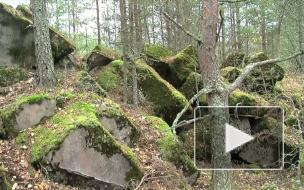 Форт Ино до сих пор скрывает тайну потерянных сокровищ