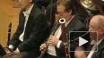 Четырнадцатая симфония Шостаковича в Мариинке