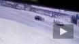 Смертельное видео из Дагестана: трассу не поделили ...