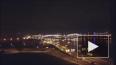 С пятницы на Большеохтинском мосту запускают реверсивное ...