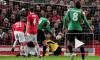 «Манчестер Юнайтед» проиграл дома в 1/8 Лиги Европы команде «Атлетик» Бильбао