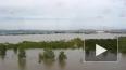 Наводнение в Комсомольске-на-Амуре бьет рекорды, жители ...