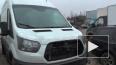 Появилось видео с подробностями о задержании автоугонщиков ...