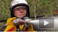 МЧС провело масштабные пожарные учения на станции ...