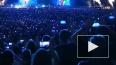 """Metallica исполнила """"Группу крови"""" на большом концерте ..."""