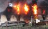 Молния ударила в спиртзавод и уничтожила 110 тонн спирта
