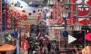 Японцы массово скупают туалетную бумагу из-за коронавируса