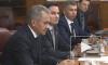 Шойгу: Россия продолжит создавать независимую систему вооружения
