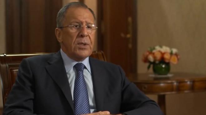 Лавров: Россия будет реализовывать контракты на поставку вооружения в Ирак