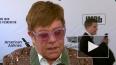 Элтон Джон вынужденно прервал свой концерт в Новой ...