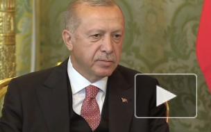 Эрдоган захотел договориться с Россией по вопросу Курдистана
