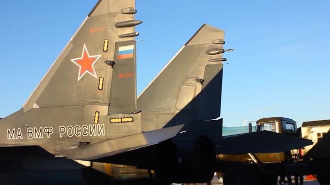 На Украине рассказали о никому не нужных МиГ-29