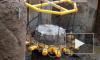 Под рекой Смоленкой началось строительство тоннеля для ЗСД
