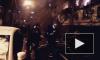 Появилось видео с места крупного пожара в Химках