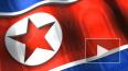 """КНДР осуществила пуск """"неопознанных снарядов"""""""