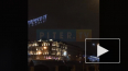 Видео: У Аничкова моста из-за прорыва трубы затопило ...