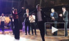 Видео: Ольга Бузова танцует лезгинку в гостях у Рамзана Кадырова