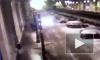 """Разоблачение мифа на видео: Нетрезвый """"ловелас"""" скинул женщину в Фонтанку после отказа познакомиться"""