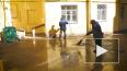 В Петербурге официально стартовал сезон уборки дорог