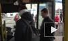 Видео: в Выборге администрация проверила автобусные маршруты