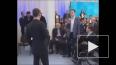 """Президент Медведев теперь """"ВКонтакте"""""""