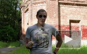 """Малая Спасская, дом Лихачева и военный бункер. Экскурсия по """"Русскому Оксфорду"""""""