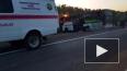 На Ставрополье автобус из Тбилиси протаранил КАМАЗ: ...