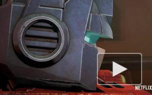 """Вышел трейлер мультфильма """"Трансформеры: Война за Кибертрон. Осада"""""""