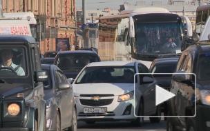 В России могут разделить водителей на любителей и профессионалов