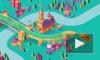 Эмблему Петербурга к Евро-2020 представили в виде смешного видеоролика