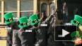 Ирландцы набуянили на Универсиаде