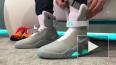 В 2019 году в продаже появятся самошнурующиеся кроссовки ...