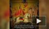 Эрмитаж вместе с коллегами из Барселоны выпустил видео в честь Дня Святого Георгия