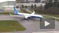 В США завершили первое испытание нового Boeing 777X