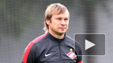 «Спартак» уволил спортивного директора