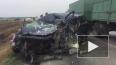 Двухлетний петербуржец погиб по дороге на море