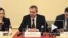 Вице-губернатор Молчанов ушел из Смольного в неизвестнос...