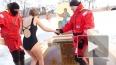 МЧС опасается, что крещенские купания превратятся ...