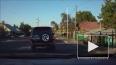 Наезд на пешехода Алматы.
