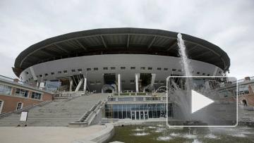Стадион на Крестовском не самый дорогой
