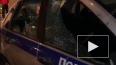 Краснодар: Мужчина открыл огонь по сотрудникам Росгварди...
