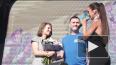 VKFEST: Ольга Бузова поженила пару во время своего ...